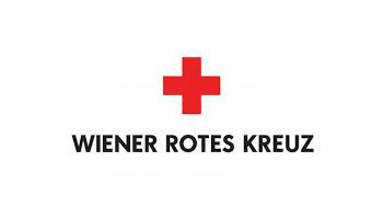Wiener rotes kreuz Logo
